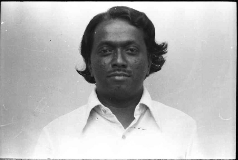 Dr.K.K.Ramachandran (my own class mate recently died in Trivandrum. I think he left this world last year. He too was with me in the MSD, CESS and participated in the canoe cruise.