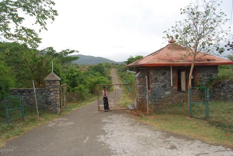Tour to SACON, Coimbatore, India