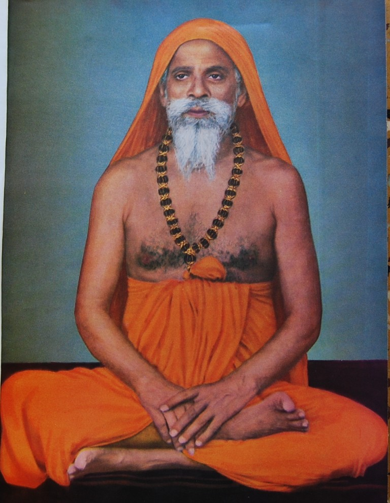 Sri Vijayananda Swamikal