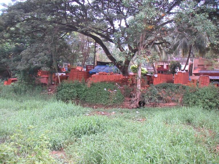 Boat basin of Intracoastal water way at Vallakadavu turns into a marsh - sheer negligence of a facility