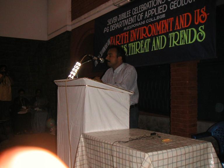 Thrivikramji speaks...