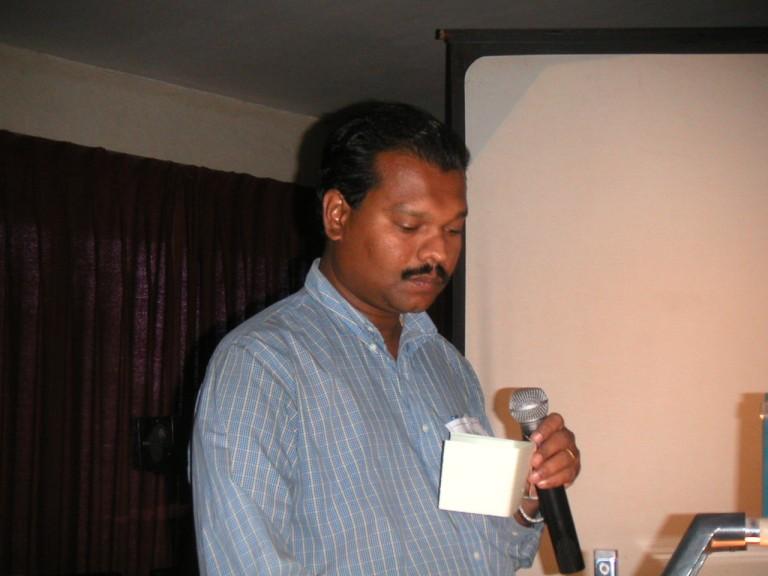 Pradeep Kumar4