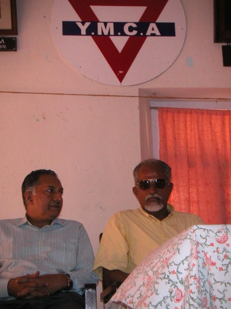 """GOSAN"" Filmshow, Trivandrum."