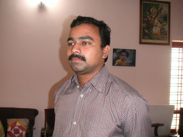 Dr. Rajan..
