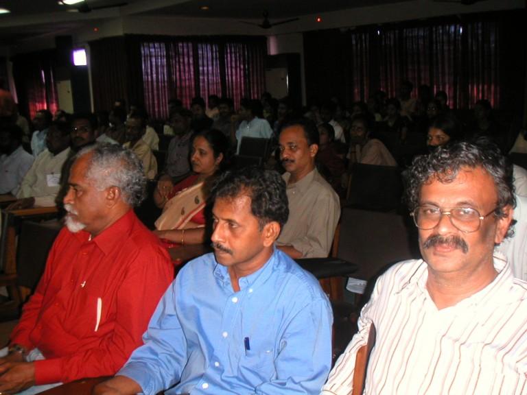 Drs Anirudan & Roy Chacko